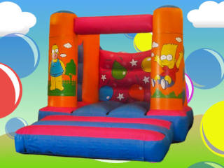 bouncy castle j4j-bc01 thumb