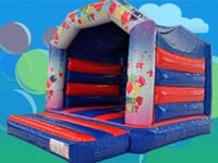 Bouncy Castle j4j-bc06 thumb