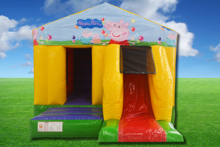 Bouncy Castle New for 2016