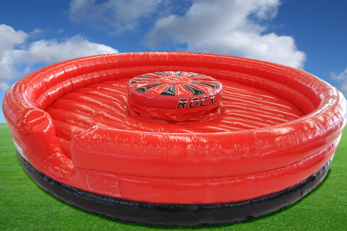 Inflatable Gladiator Arena