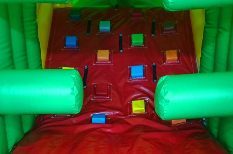 Jump 4 Joy Obstacles for Hire