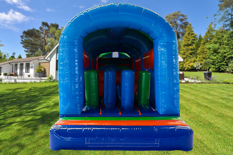 45ft Speed Obstacle Course