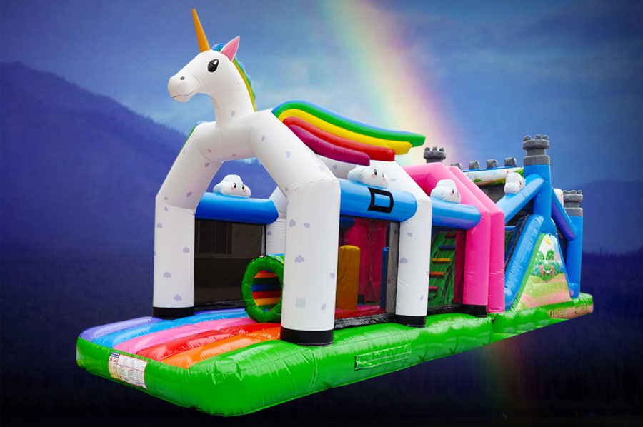 Unicorn Obstacle