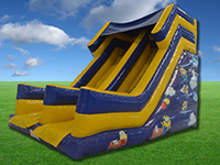Mega Slide J4J-MS02 thumb