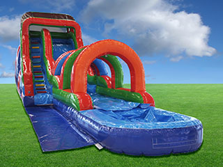 Water Slide WS01